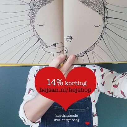 valentijskorting