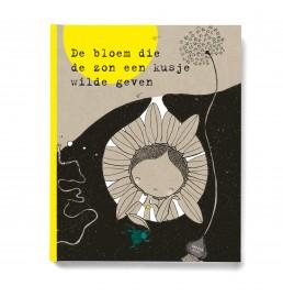 De bloem cover