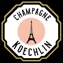 beeldmerk champagne Koechlin